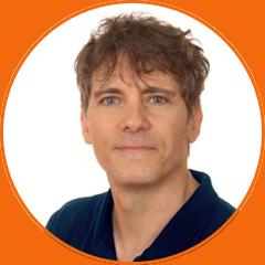 André Gerlicher - Heilpraktiker und Osteopath, D.O.
