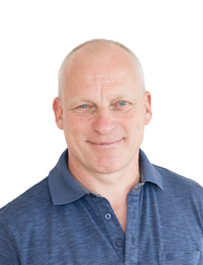 Uwe Meyer — Heilpraktiker, Osteopath, Physiotherapeut