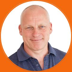Uwe Meyer — Heilpraktiker und Osteopath