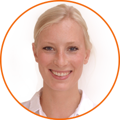 Felicia Passow - Heilpraktikerin und Osteopathin
