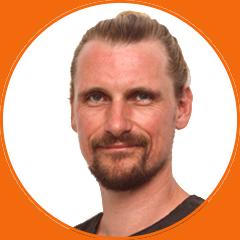 Paul Haupt - Physiotherapeut und Osteopath in Ausbildung
