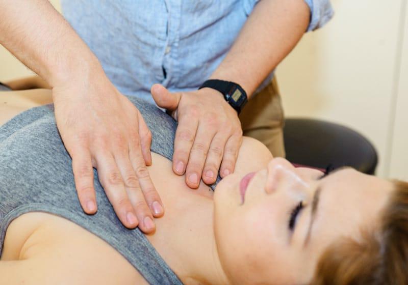 Klare Empfehlung für die Osteopathie seitens der Patienten – Osteopathie wirkt!